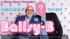 ballsy-b