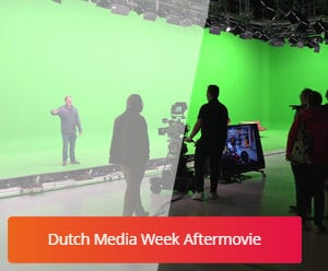 DMW in Beeld - Dutch Media Week Aftermovie
