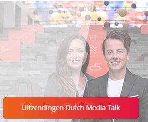 DMW in Beeld - Uitzendingen Dutch Media Talk