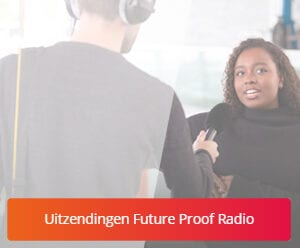 DMW in Beeld - Uitzendingen Future Proof Radio