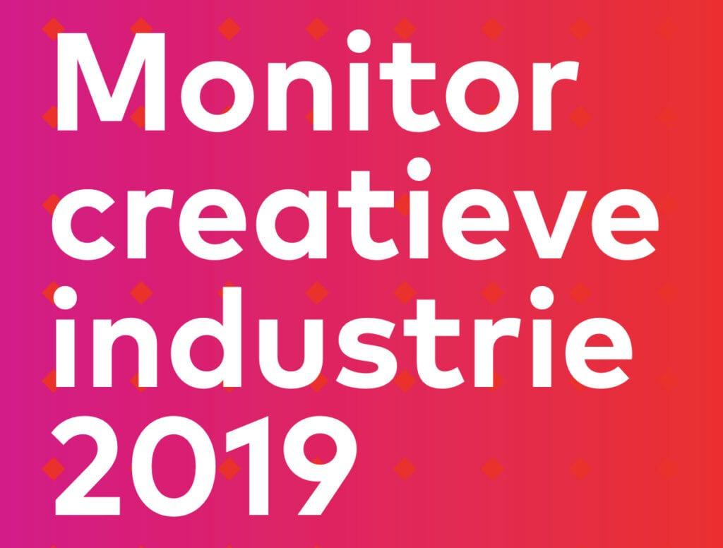 Monitor-creatieveindustrie