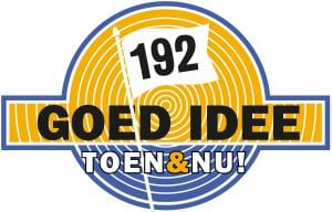 logo Goed Idee Toen